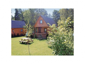 Holiday home Dominikowo Lesna Polana