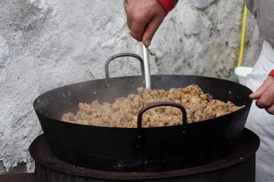Küche in Polen - Vielfältige Gaumenfreuden