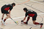 Hallenhockey WM 2011 in Posen